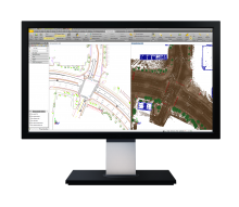 Mapping GIS Monitor