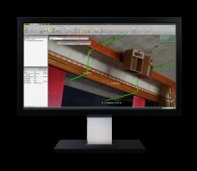 Laserscanner Realworks Software
