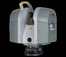 Laserscanner Trimble TX6