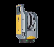 Laserscanner Trimble X7