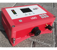 Monitoring Vibrationsmesser
