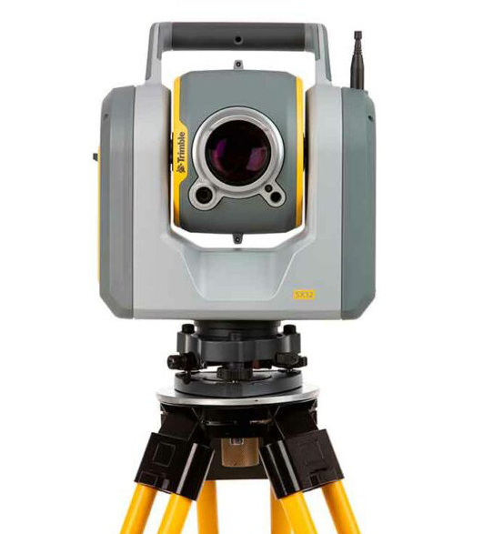 Trimble Totalstation SX12
